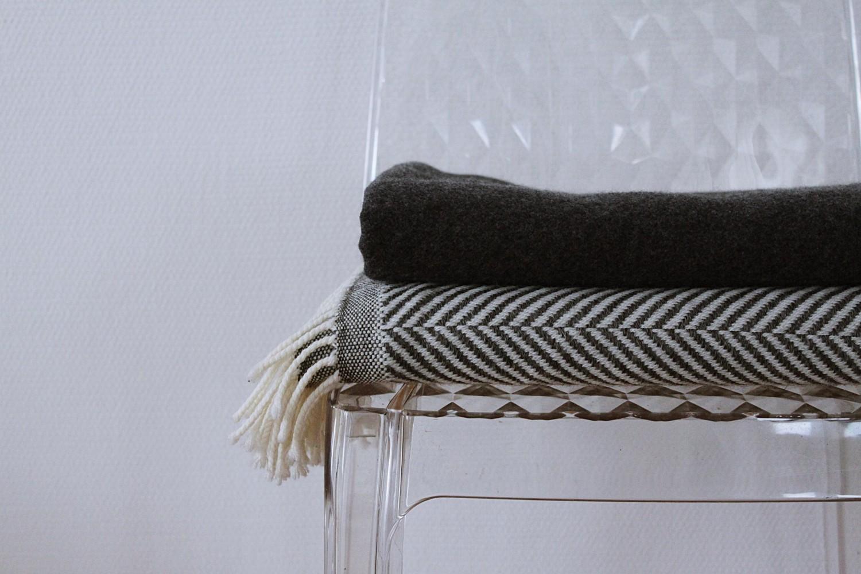 INTERIOR: Cashmere & Wolle
