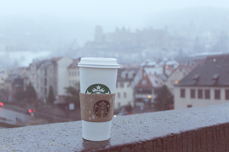 TRAVEL: Heidelberg bei Schnee