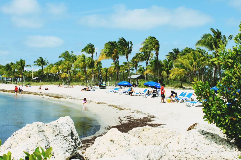 TRAVEL: USA 2014 – Mit dem Auto von Key West nach New York