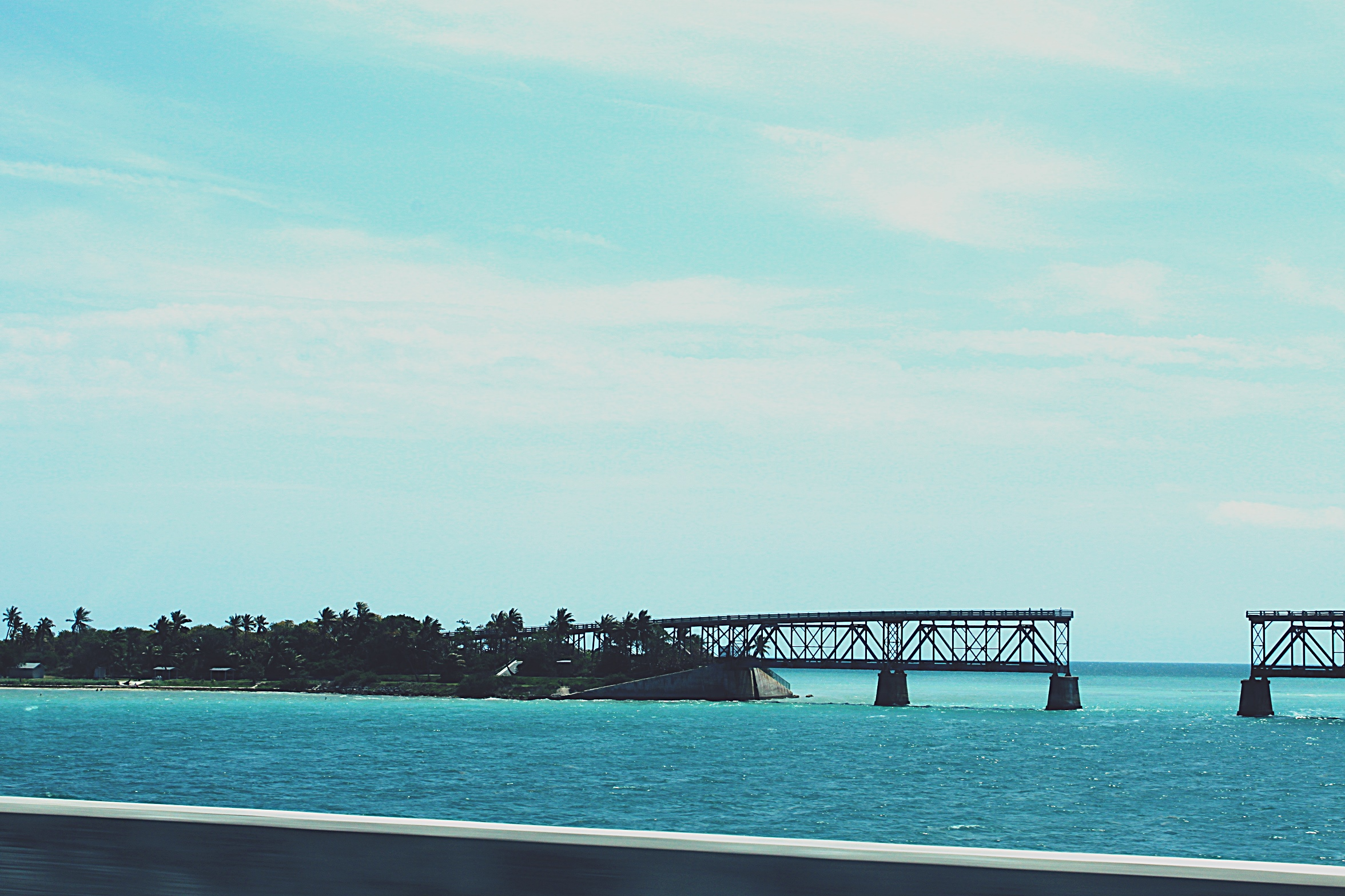 key west bridge