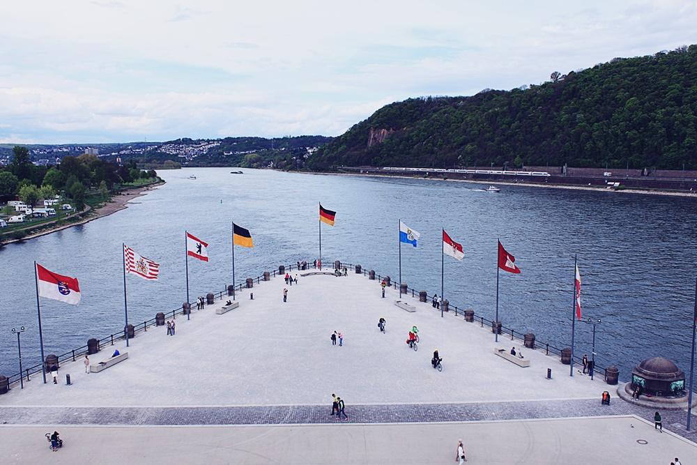 TRAVEL: Ein Tag in Koblenz
