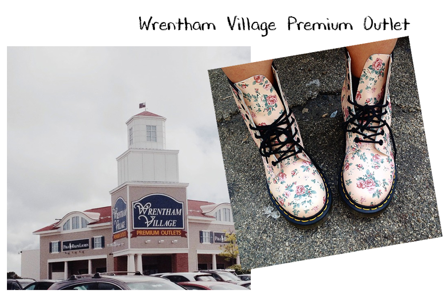 wrentham_village