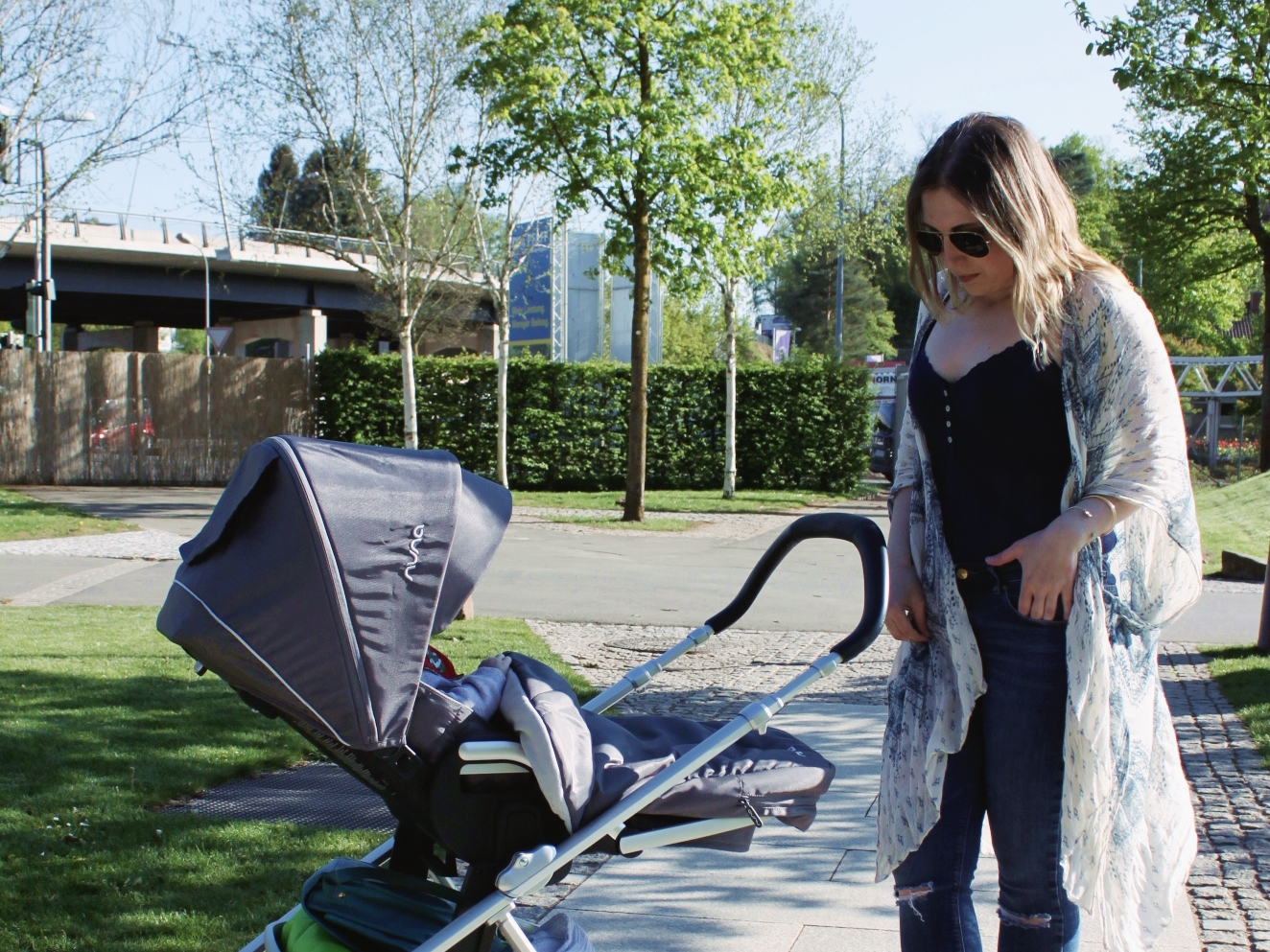 FAMILY: Kinderwagen Nuna IVVI – Review Teil 2