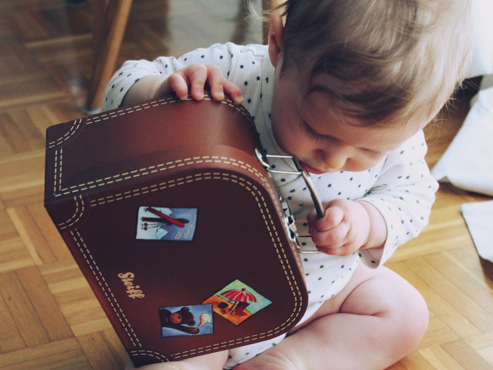 TRAVEL: Einen Monat mit Baby in die USA + Checkliste