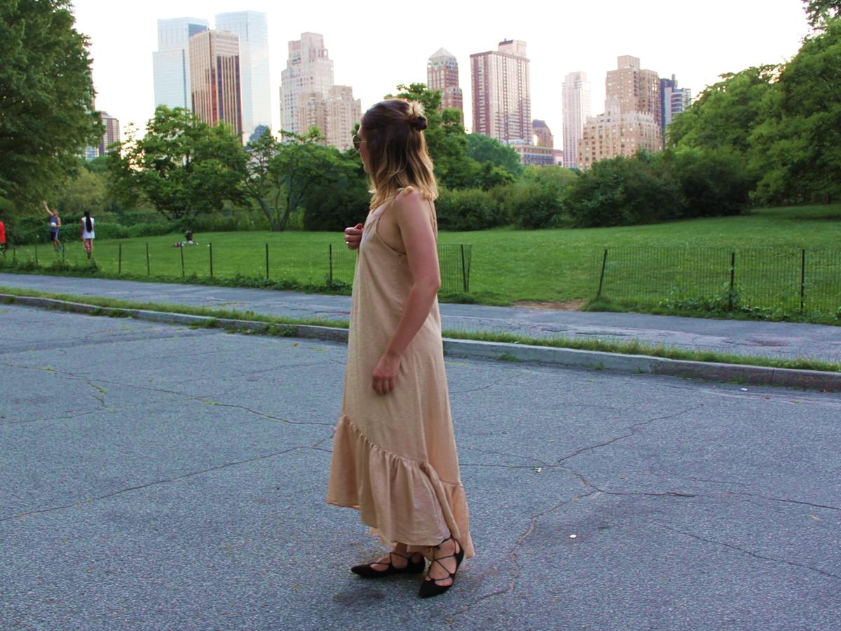 TRAVEL: USA 2016 – Manhattan Day