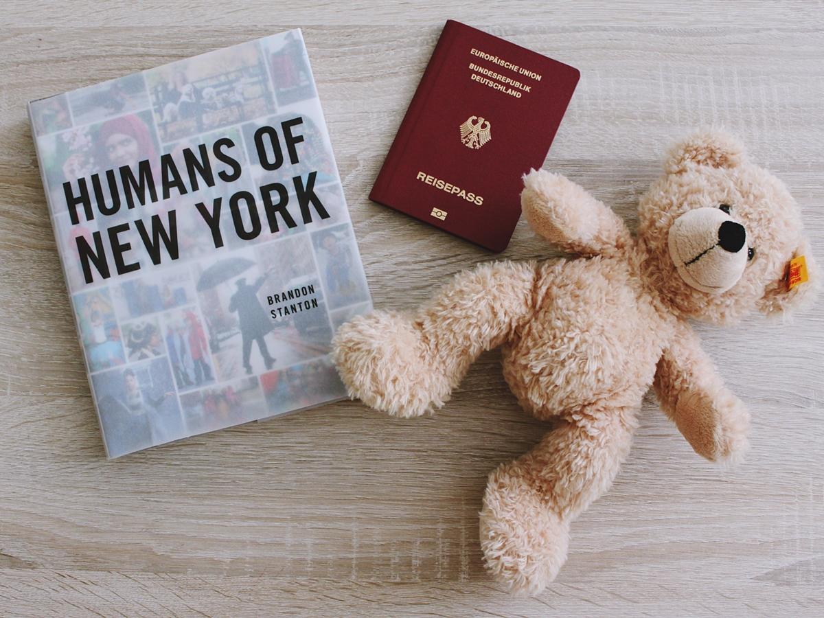 TRAVEL: USA 2016 – Rund um das Baby: Langstreckenflug, Nahrung & Hygieneartikel