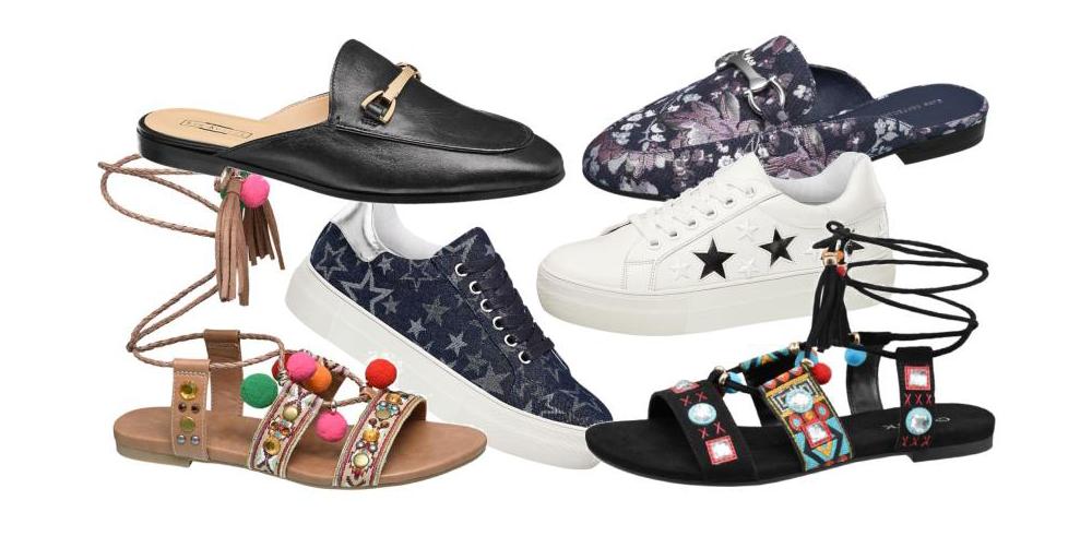 SHOPPING: Die besten Look-Alike Schuhe für den Sommer