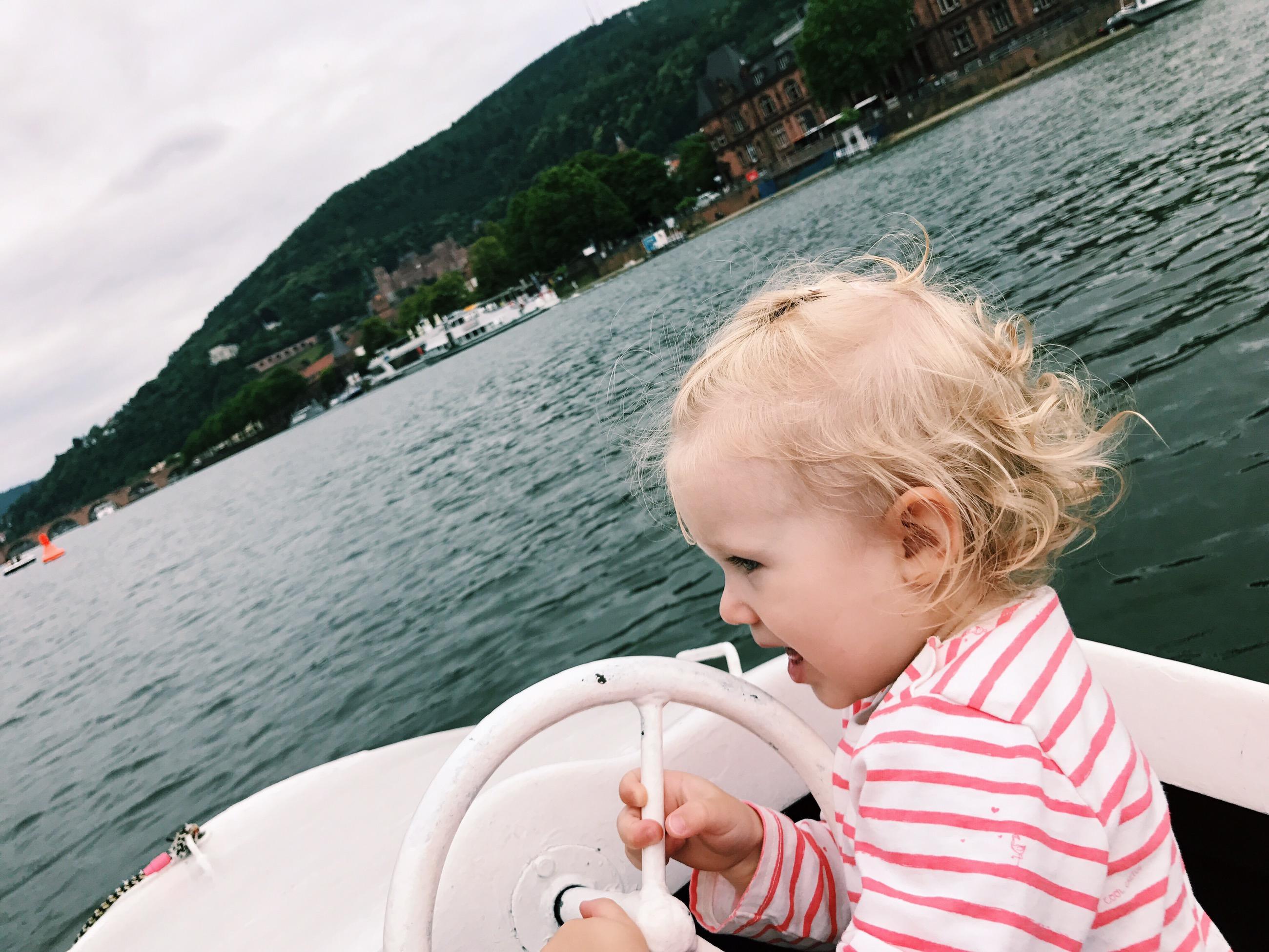 lili boot sommer